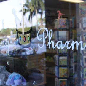 The Walk Of Coral Springs - King's Pharmacy