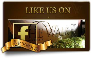 The Walk Of Coral Springs - Like Us On Facebook