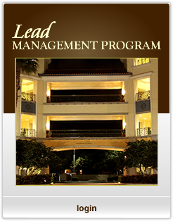 The Walk Of Coral Springs - Lead Management Program